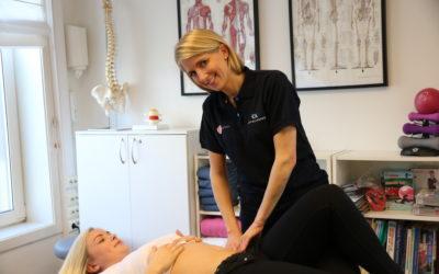 Magemuskler og ryggsmerter – er det noen sammenheng?