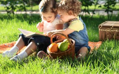 Små barn har diastase – du trenger ikke ha det